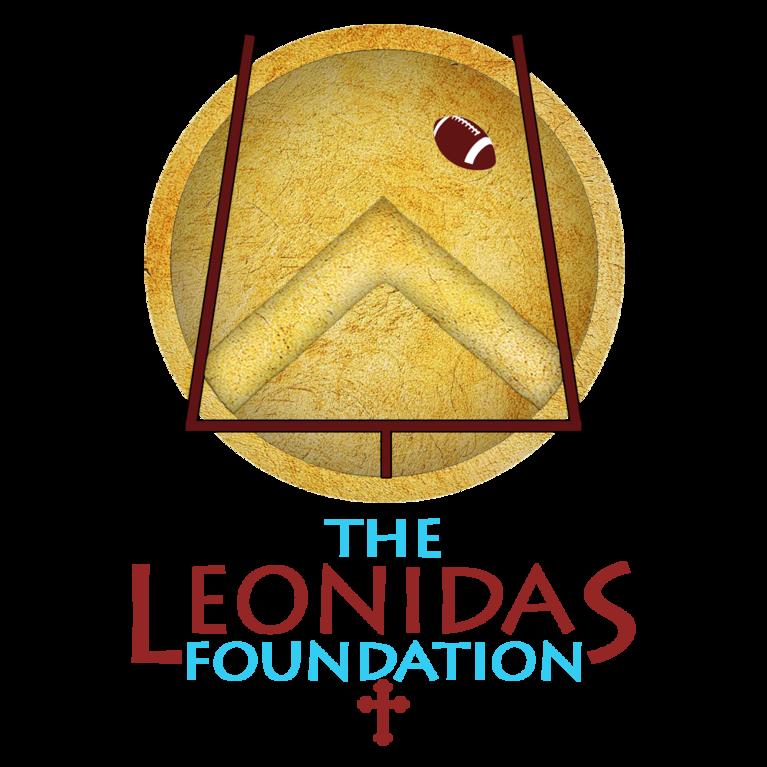 Leonidas Foundation logo