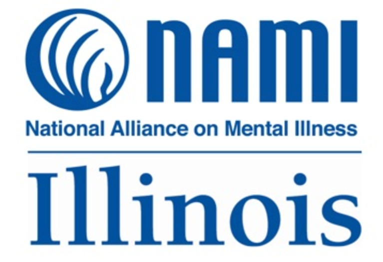 NAMI Illinois logo