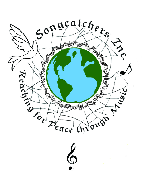 SONGCATCHERS INC logo