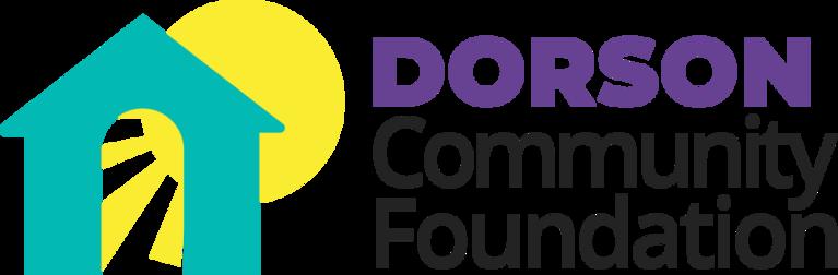 Dorson Community Foundation logo