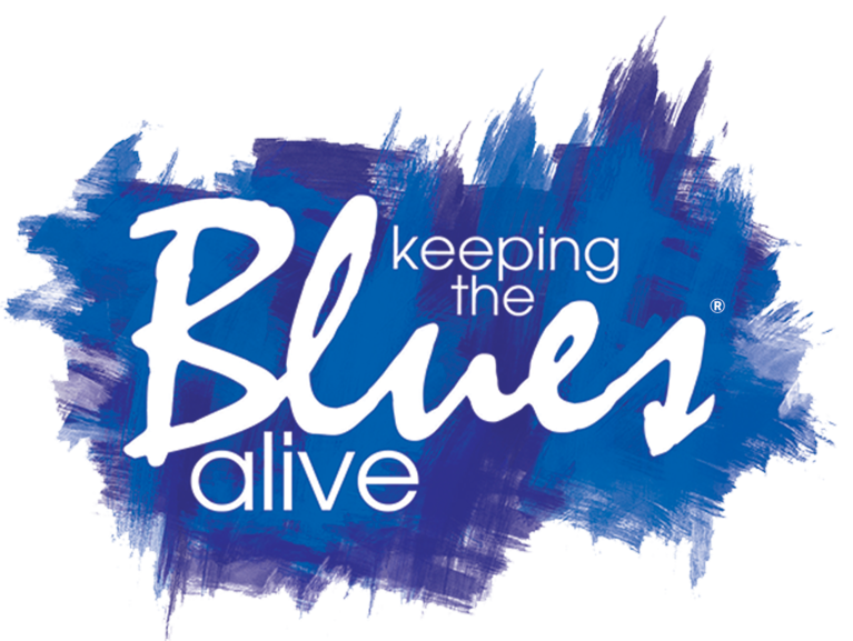 KEEPING THE BLUES ALIVE FOUNDATION INC