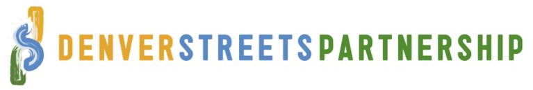Denver Streets Partnership logo