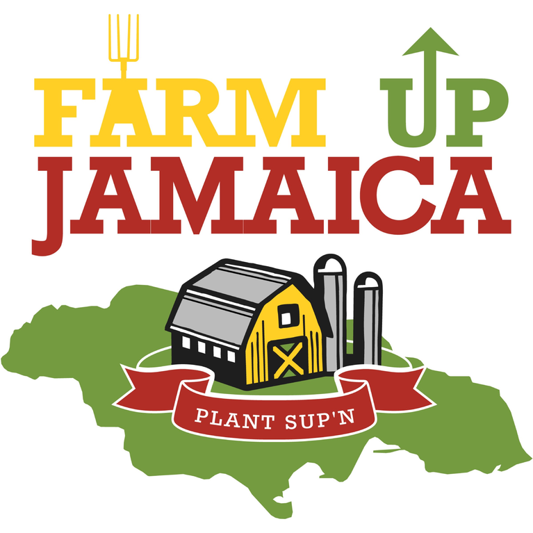 Farm Up Jamaica Ltd