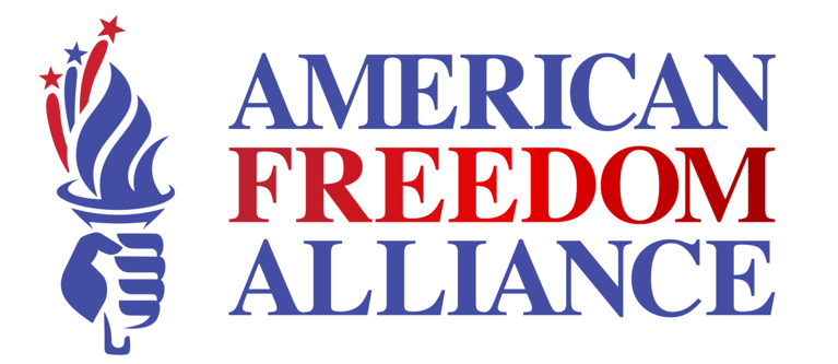 American Freedom Alliance logo