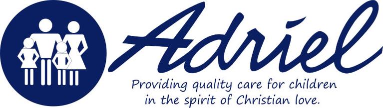 Adriel, Inc. logo