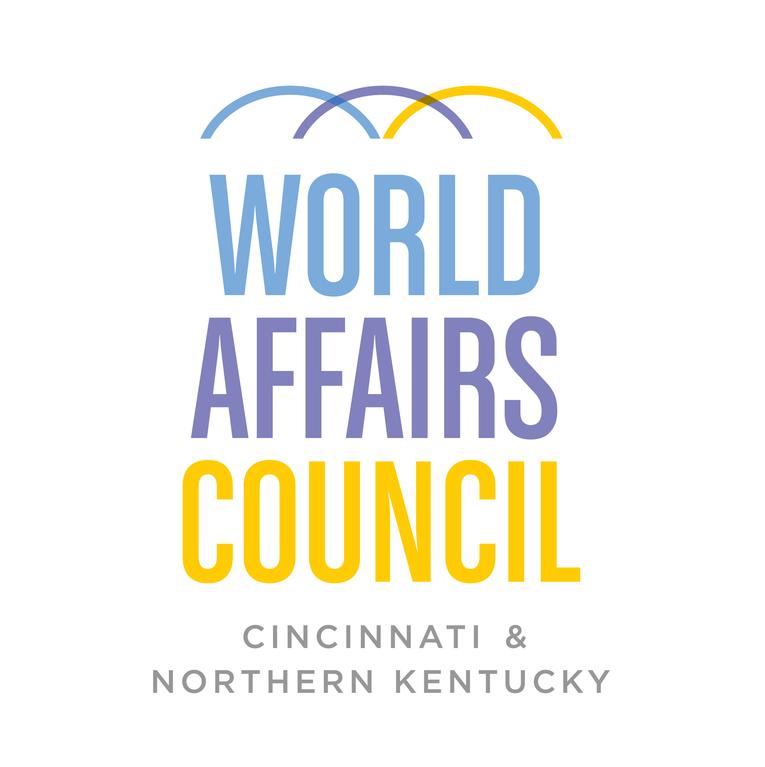 World Affairs Council - Cincinnati and Northern Kentucky logo