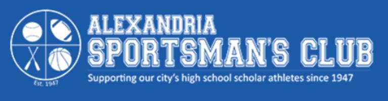 Alexandria Sportsmans Club logo