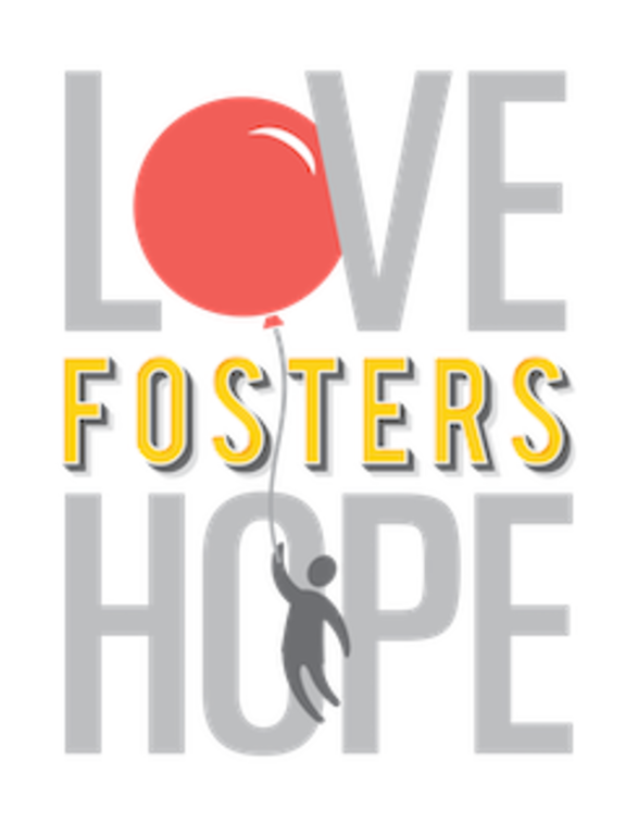 Love Fosters Hope