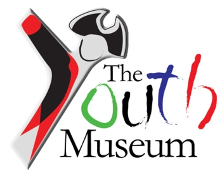 The Youth Museum logo
