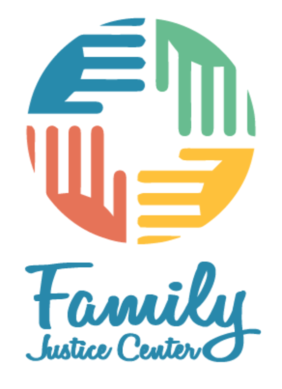 Family Justice Center logo