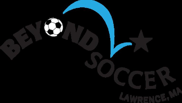 Beyond Soccer, Inc logo