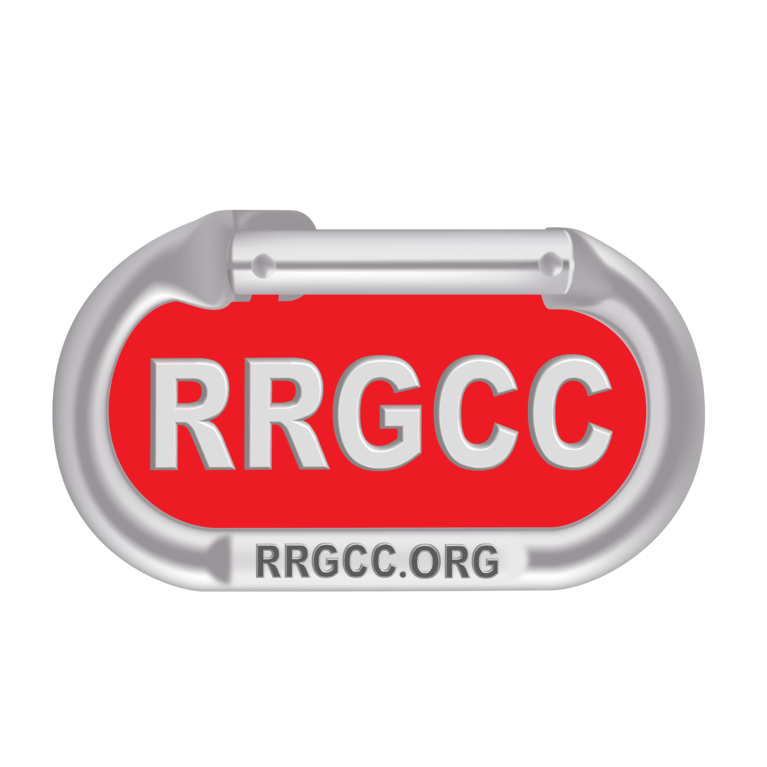 Red River Gorge Climbers' Coalition logo