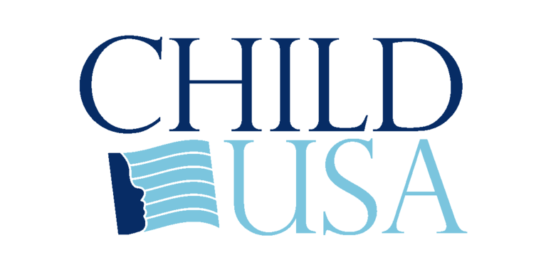 CHILD USA logo