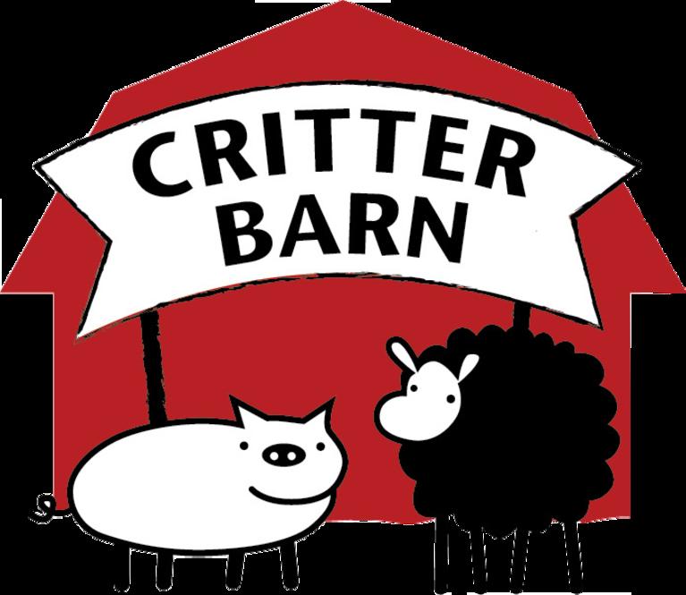 Critter Barn logo