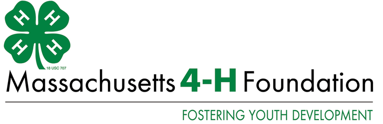 MASSACHUSETTS 4-H FOUNDATION INC logo