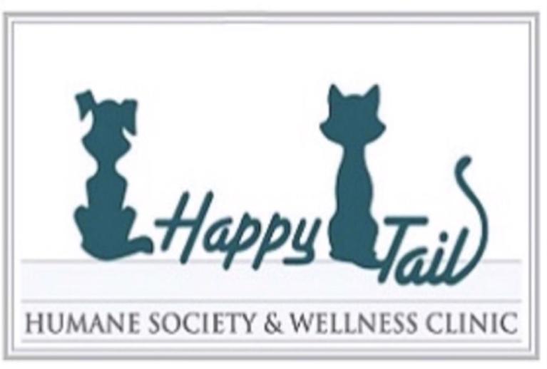 Happy Tails Inc logo