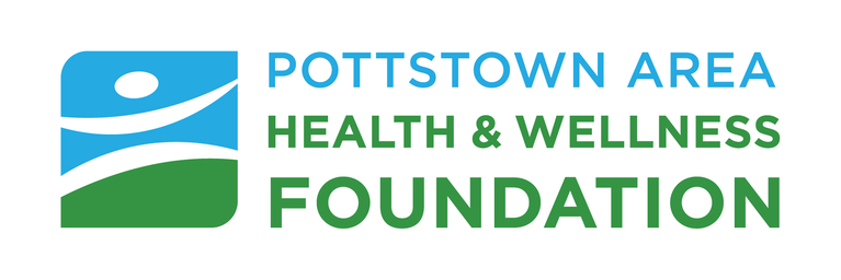 Pottstown Area Health & Wellness Foundation logo