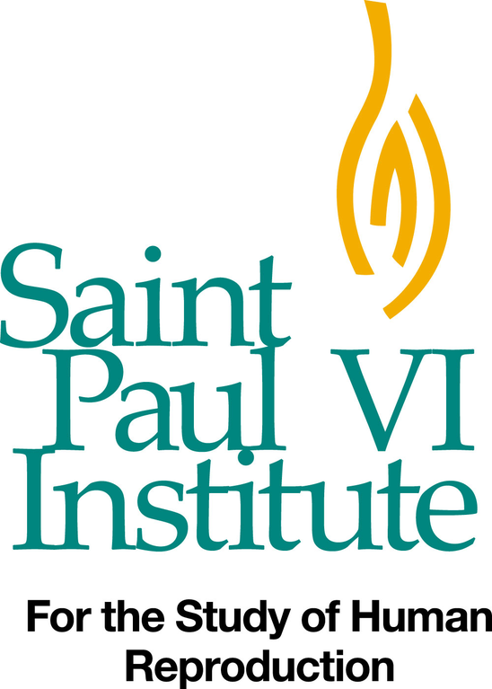 SAINT PAUL VI INSTITUTE FOR THE STUDY OF HUMAN REPRODUCTION INC