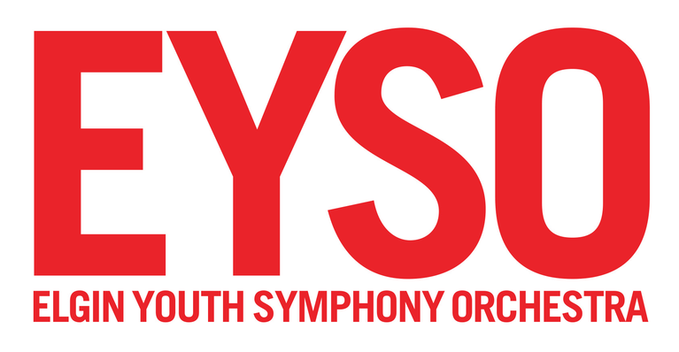 Elgin Youth Symphony Orchestra logo
