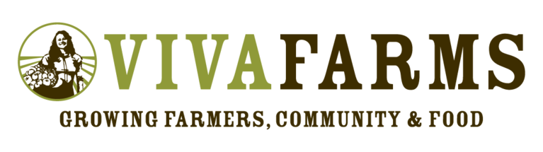 Viva Farms logo