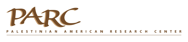 Palestinian American Research Center logo