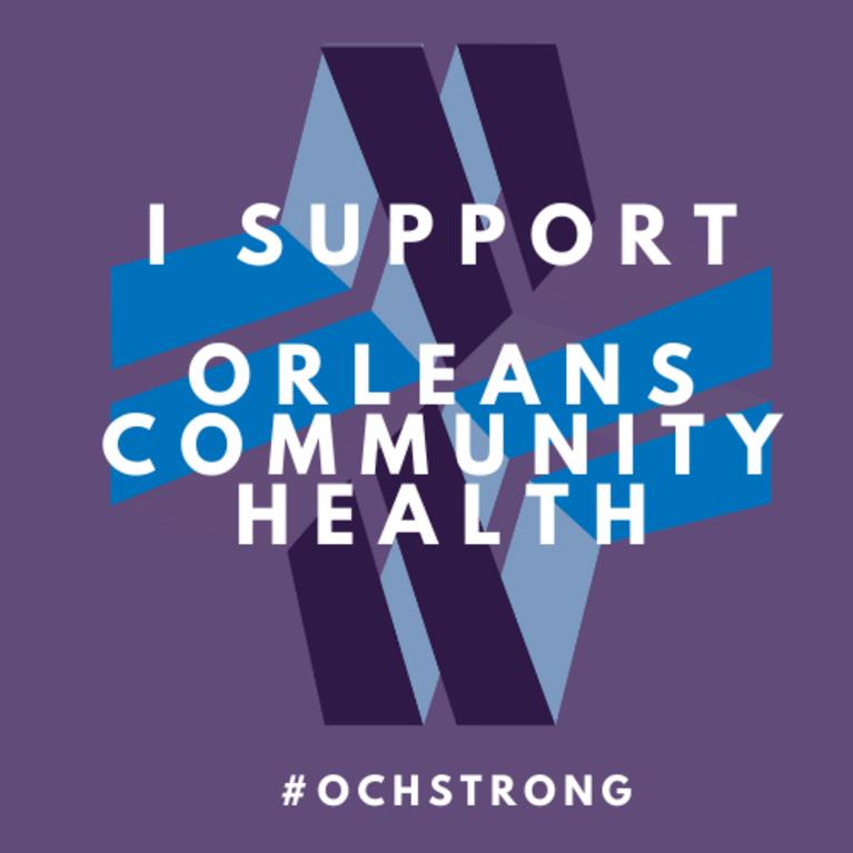 Orleans Community Health Foundation