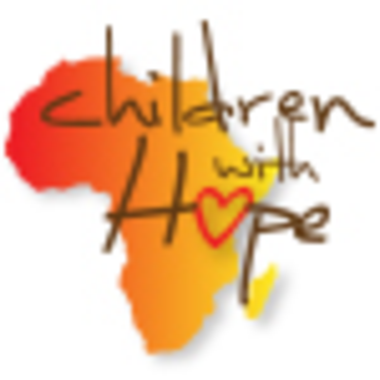 CHILDREN WITH HOPE logo