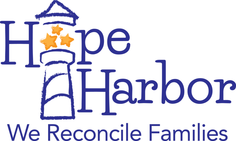 Hope Harbor, Inc. logo