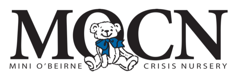 Marinda T O'Beirne Crisis Nursery logo