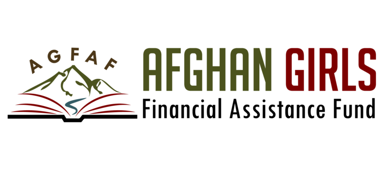 Afghan Girls Financial Assistance Fund  logo