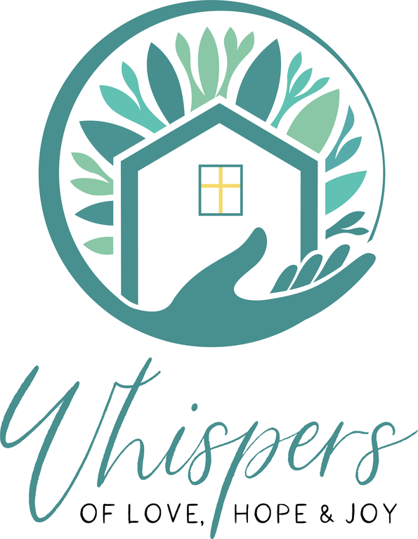 Whispers of Love Hope & Joy Inc