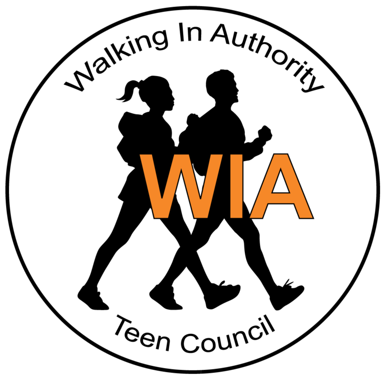 Walking In Authority (WIA) Teen Council