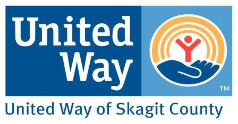United Way of Skagit County logo