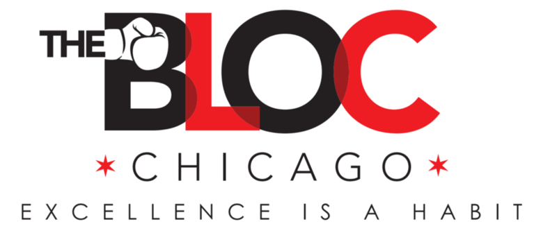 The Bloc logo