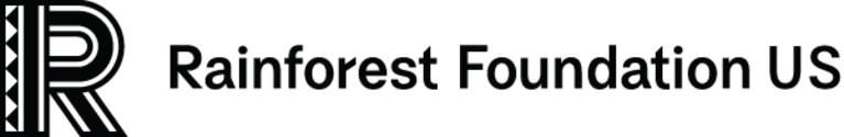 RAINFOREST FOUNDATION INC logo