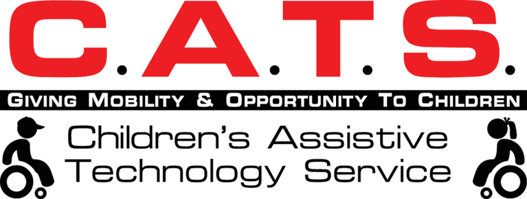Children's Assistive Technology Service logo