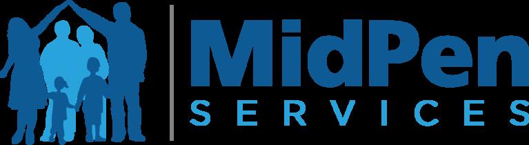 MidPen Services logo