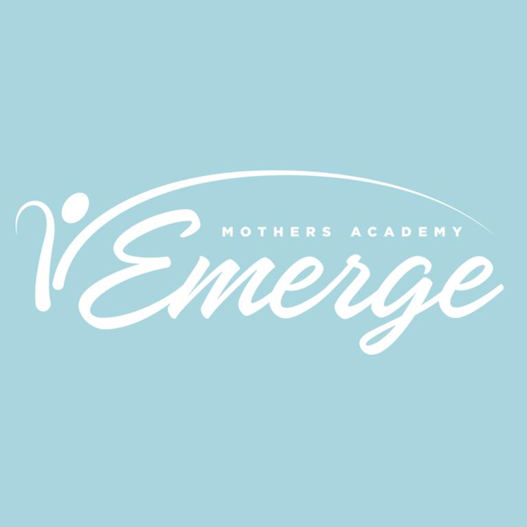 Emerge Mothers Academy logo