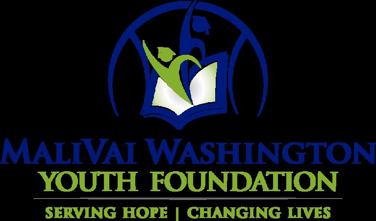 MaliVai Washington Youth Foundation logo
