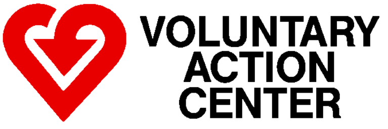 Voluntary Action Center of Dekalb County logo