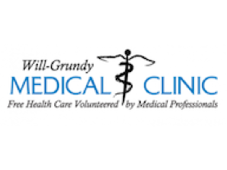 WILL-GRUNDY MEDICAL CLINIC INC