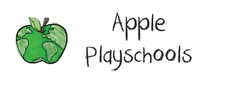 APPLE PLAYSCHOOLS logo