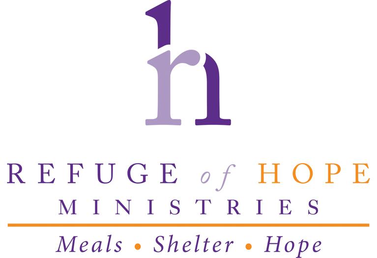 Refuge of Hope Ministries logo