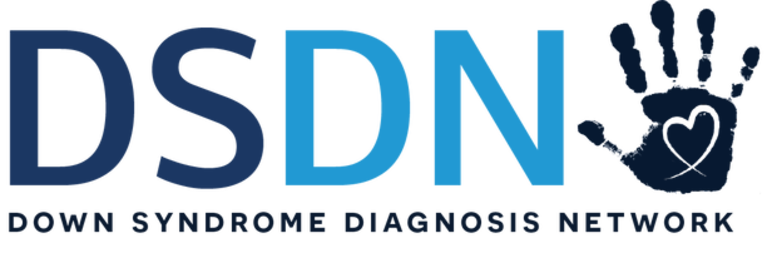 Down Syndrome Diagnosis Network logo