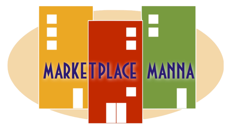 Marketplace Manna logo