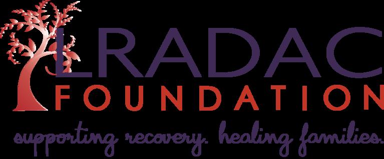 Lradac Foundation logo