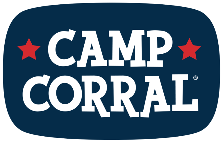 CAMP CORRAL logo