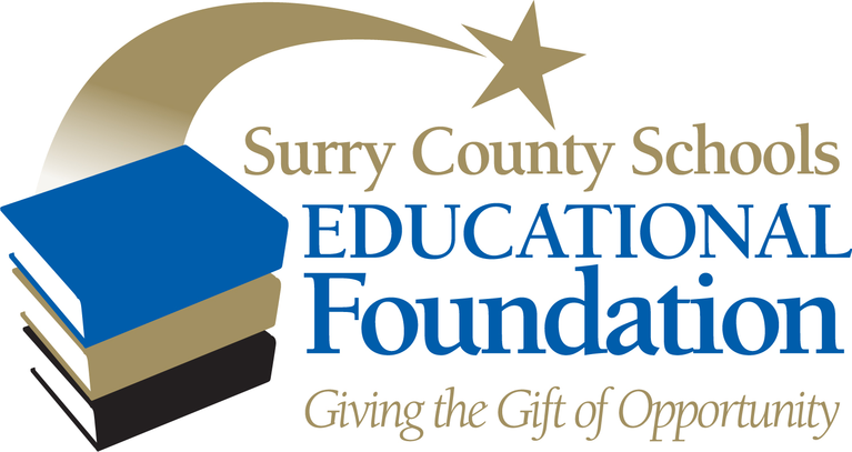 Surry County Schools Educational Foundation logo