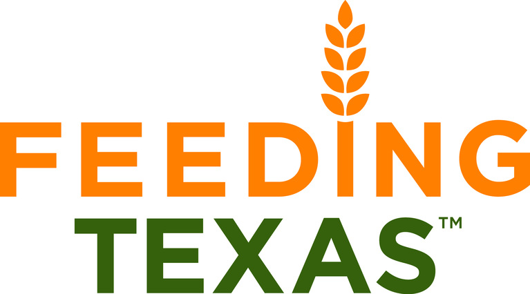 Feeding Texas logo