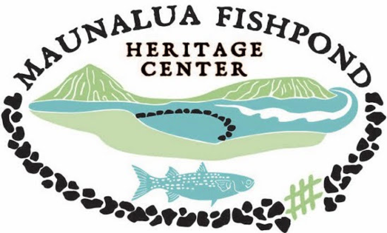 Maunalua Fishpond Heritage Center logo
